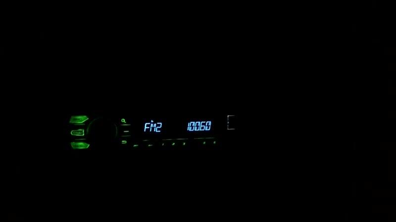 100,6 Ретро FM. Урюпинск ~120 км