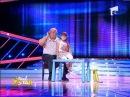 Ema Ioana Carp Petrache, micuta actrita cu nume lung si talent mare-Next Star Romania 23 Mai 2013
