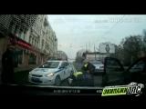 Видео погони ДПС за лихачом в центре Владивостока бурно обсуждают в Сети