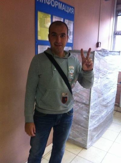 Дмитрий Бондаренко, 15 августа , Москва, id66279180