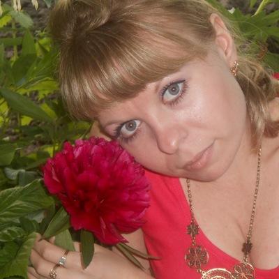 Ольга Болконская, 7 апреля 1984, Александров, id212415456