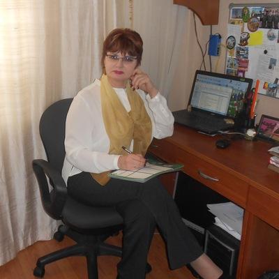 Марина Човгун