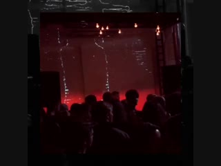 Visuals by grigory gromov @ double sound² 8 years