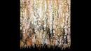 (124) Acrylic Swipe Paper Towel Mixed Brands Metallics STRIESSENCE with Sandra Lett 070718
