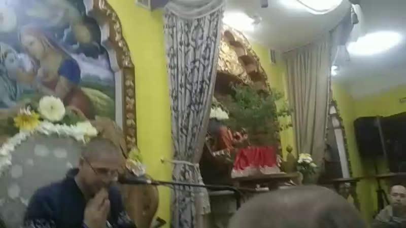 Рагава пандит прабу Казань 19 01 2019 ШБ 4 30 36