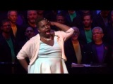 Random Black Girl - Alex Newell and Boston Gay Mens Chorus