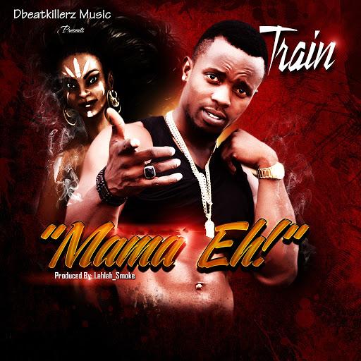 Train альбом Mama Eh