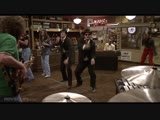 The Blues Brothers (1980) - Shake a Tail Feather Scene