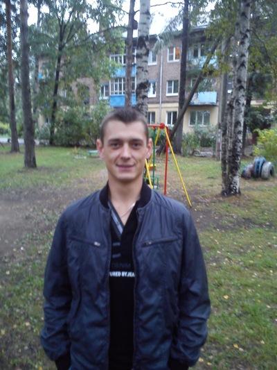 Игорь Гапонов, 1 октября 1988, Ярославль, id183497467