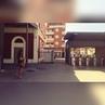 Гарри Топор on Instagram Центр Барсы действительно красив своей уникальной архитектурой и приятным налетом пошарпанности старой Европы Погулят