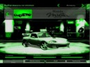 NFS Underground 2 Palm Hill World Record 1:35.08 [Mazda Miata]