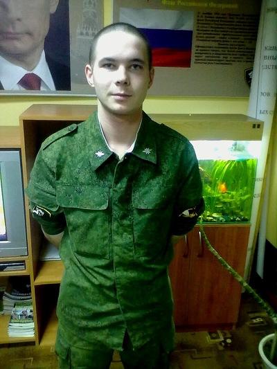 Алексей Гуляев, 6 января , Саратов, id165591724