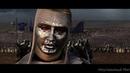 Переговоры Короля с Саладдином,Отступи,или Мы Все Здесь Погибнем / Царство небесное2005Момент HD