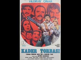 Kader Torbası - Yıldıray Çınar _ Canan Perver (1976 - 74 Dk)