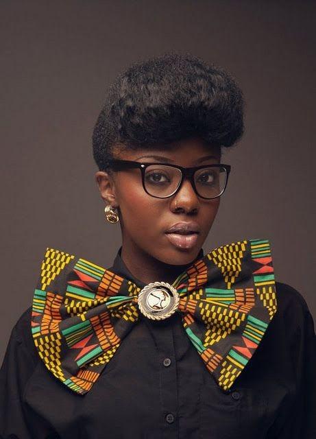 Easy Natural Black Hair 2019 For Black Women's 2