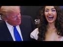 Как Путин назначил Трампа президентом США Версия американских сми