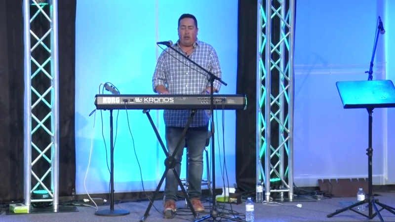Jeremy Nelson Soaking worship