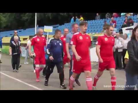 У Баранівці провели фінальні змагання обласної спартакіади серед держслужбовців