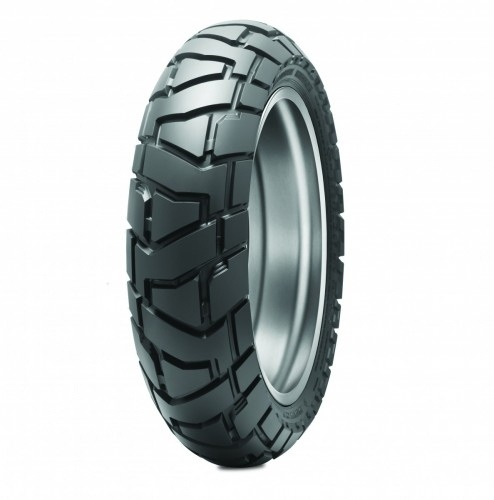 Новая резина Dunlop Trailmax Mission и Dunlop SportSmart TT Trail