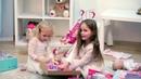 Играем с куклой Карапуз Полина 100 фраз 236141