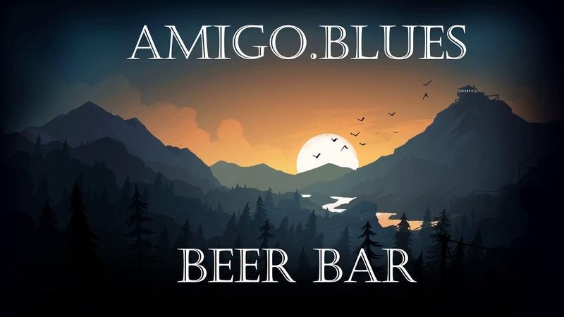 Хроники Amigo.Blues 1: Как мы в Херсон ездили.