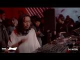 Boiler Room BUDx Seoul - DJ Nobu