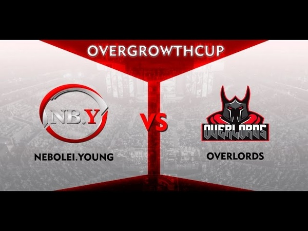 WATCH FIRST: GROUP STAGE - NB.Y [vs] Overlords @ Overgrowth Cup (Terror League)