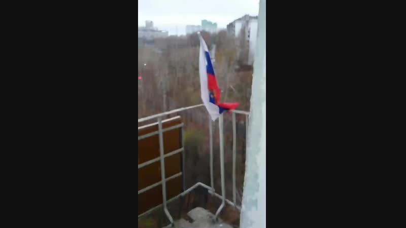 Особо опаснй болкон появился в Нижнем Новгороде Типичный Нижний Новгород
