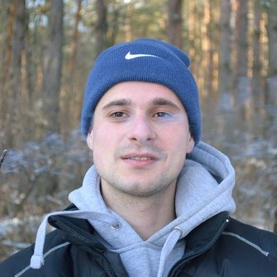 Андрей Антик, 29 апреля , Ровно, id13725669