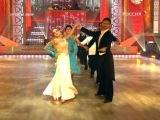 Танцы со звездами. Сезон 2009. 5 конкурсный день