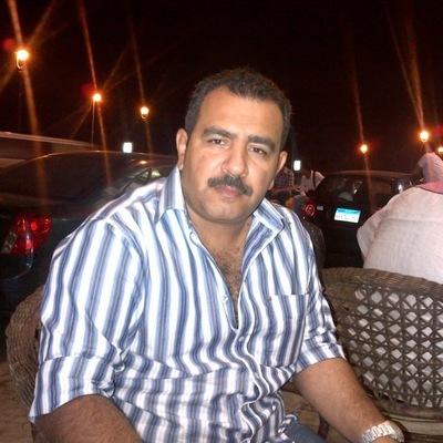 Mohamed Magdy, 20 декабря 1981, Нижний Новгород, id189214870