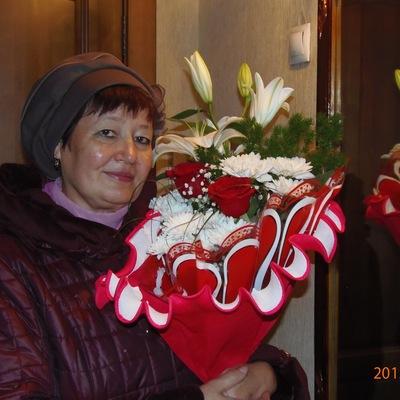 Римма Пастухова, 3 октября , Красноярск, id154586416