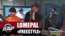 Freestyle - Lomepal, Témé Tan, Tonio MC, Di-meh, SlimKa, Bon Gamin PlanèteRap