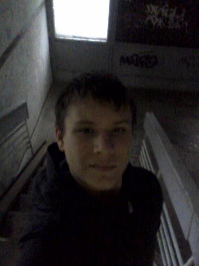 Максим Сорокин, 24 марта , Москва, id47776299