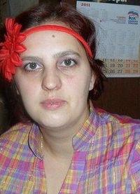 Оксана Гостюхина, 23 июля 1984, Мариуполь, id31250745