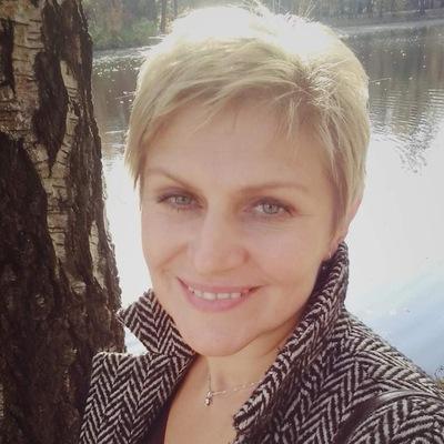 Ирина Милкина