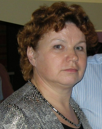 Людмила Якуничева, 30 января 1958, Кош-Агач, id209175661