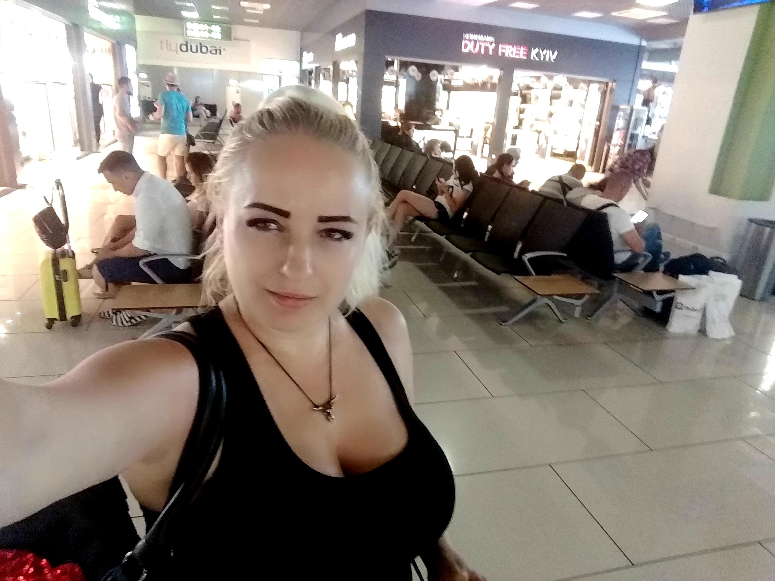 Елена Руденко (Валтея). Кипр. Айия-Напа (фото). I5dvLC3JXdE