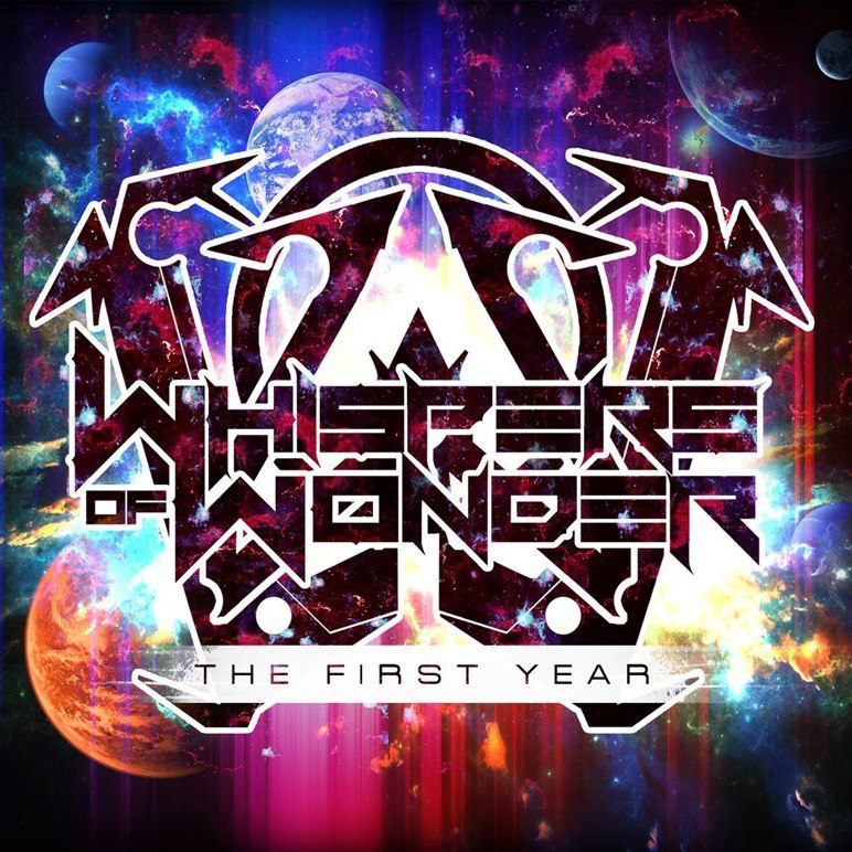 Whispers Of Wonder - The First Year [EP] (2012)