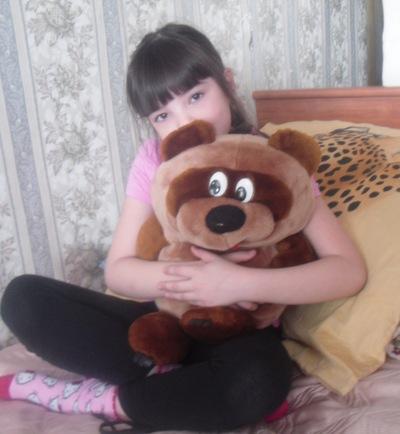 Арина Аккулова, 26 апреля , Оренбург, id189093842