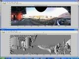 Calibration of a Camera and a 3D Laser Range Finder