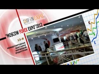 Moscow forex expo 2012