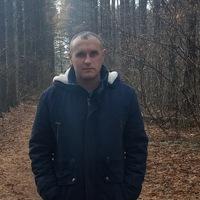 Анкета Андрей Астанин