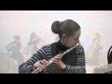 Сергей Толкачёв – «Имя Любимой», сюита для флейты, кларнета, скрипки и виолончели