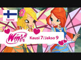 Winx-klubi: Kausi 7, Jakso 9 - «Keijukissa» (Suomi)