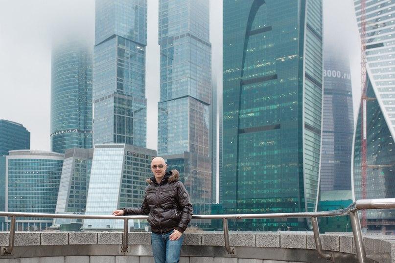 Игорь Гурьев |
