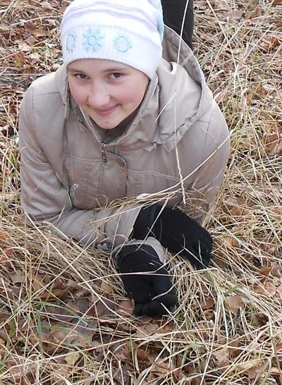 Виктория Валенцова, 3 марта 1998, Омск, id189573304