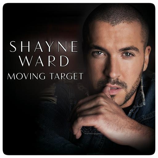 Shayne Ward альбом Moving Target