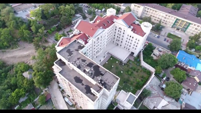 Как американцы и молдавские спецслужбы освобождают заложников
