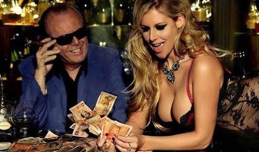 Как стать миллиардером: пошаговая инструкция.Большая часть денежных